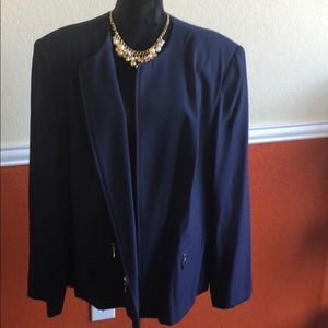 Oleg Cassini Woman Collections Blazer